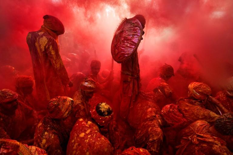 اجمل صور ملتقطة في يناير من مصوري ناشيونال جيوغرافيك (1)
