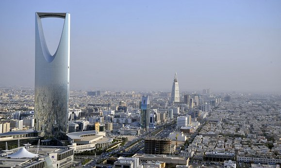 اجواء الرياض