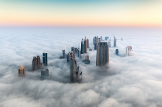 اجواء دبي