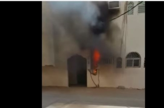 """ردًا على """"المواطن"""".. السعودية للكهرباء: التزموا بإجراءات السلامة مع ارتفاع درجات الحرارة - المواطن"""