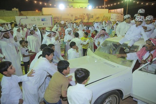 احتفالات-القصيم-بالعيد (5)