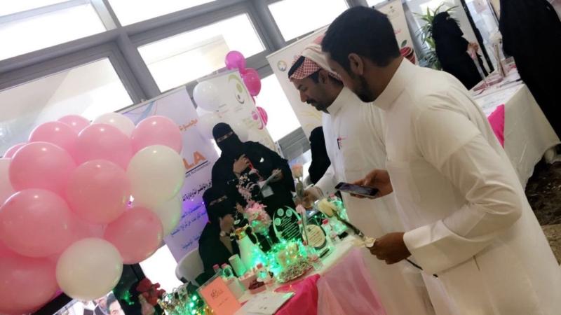 احتفالية سرطان الثدي (4)