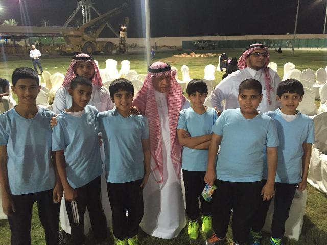 احتفال-شركة-رمادا-السعودية