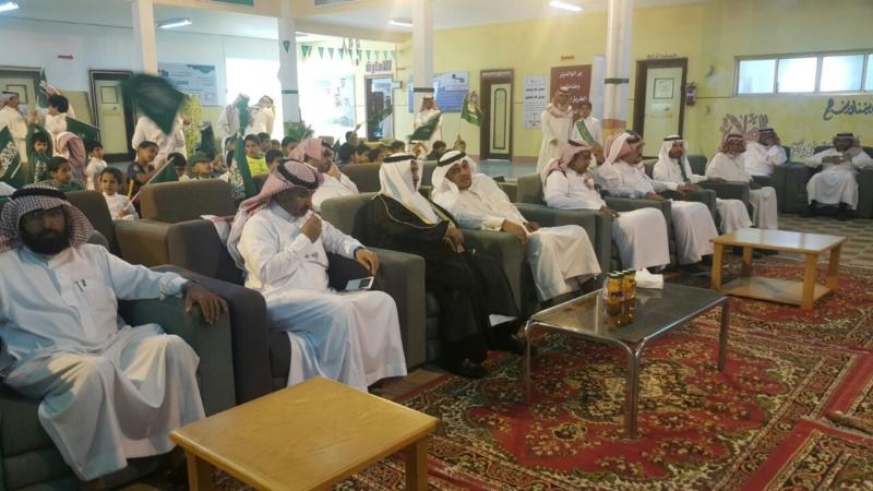 احتفال مدرسة ابي ذر الغفاري (1)