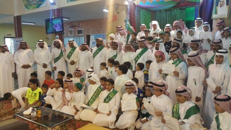 احتفال مدرسة ابي ذر الغفاري (19)