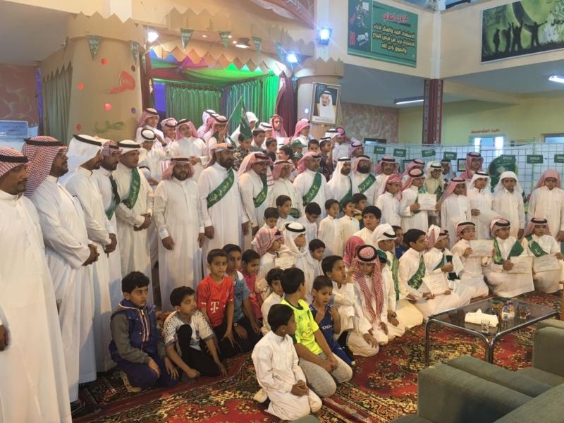 احتفال مدرسة ابي ذر الغفاري (4)