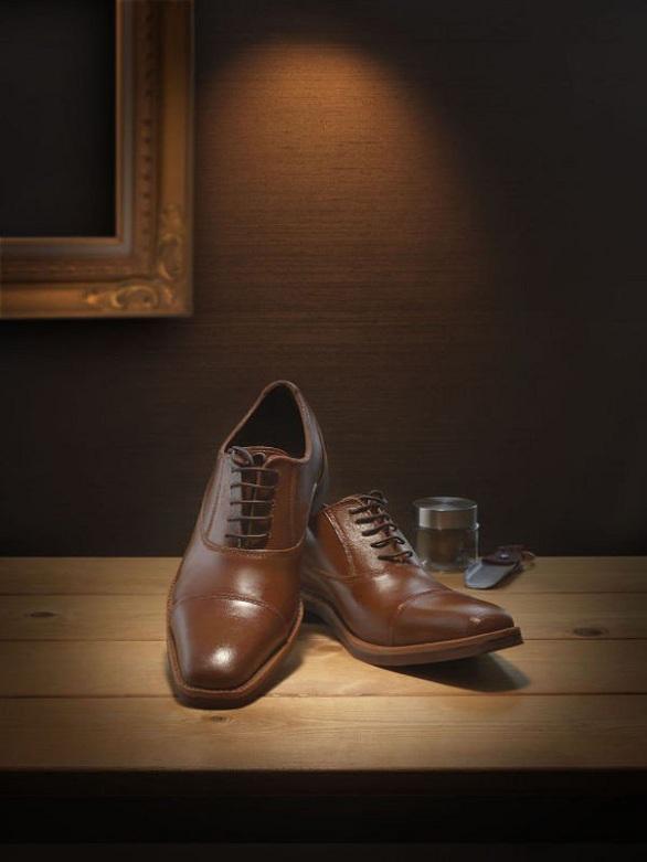 احذية شيكولاته 3