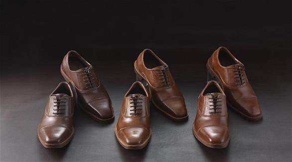 احذية شيكولاته