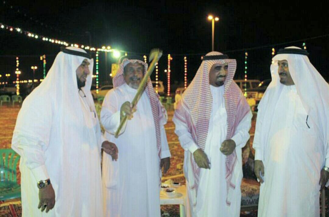 احمد-الصالحي-يحتفل-بزواجه (2)