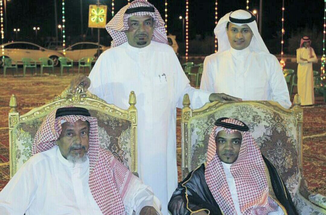 احمد-الصالحي-يحتفل-بزواجه (3)