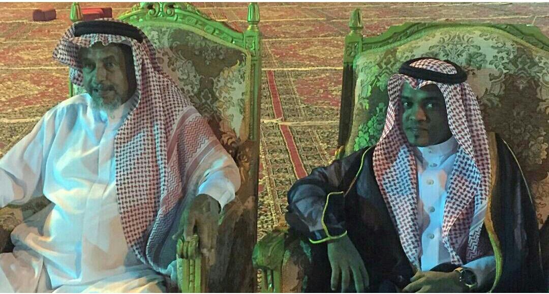 احمد-الصالحي-يحتفل-بزواجه (5)