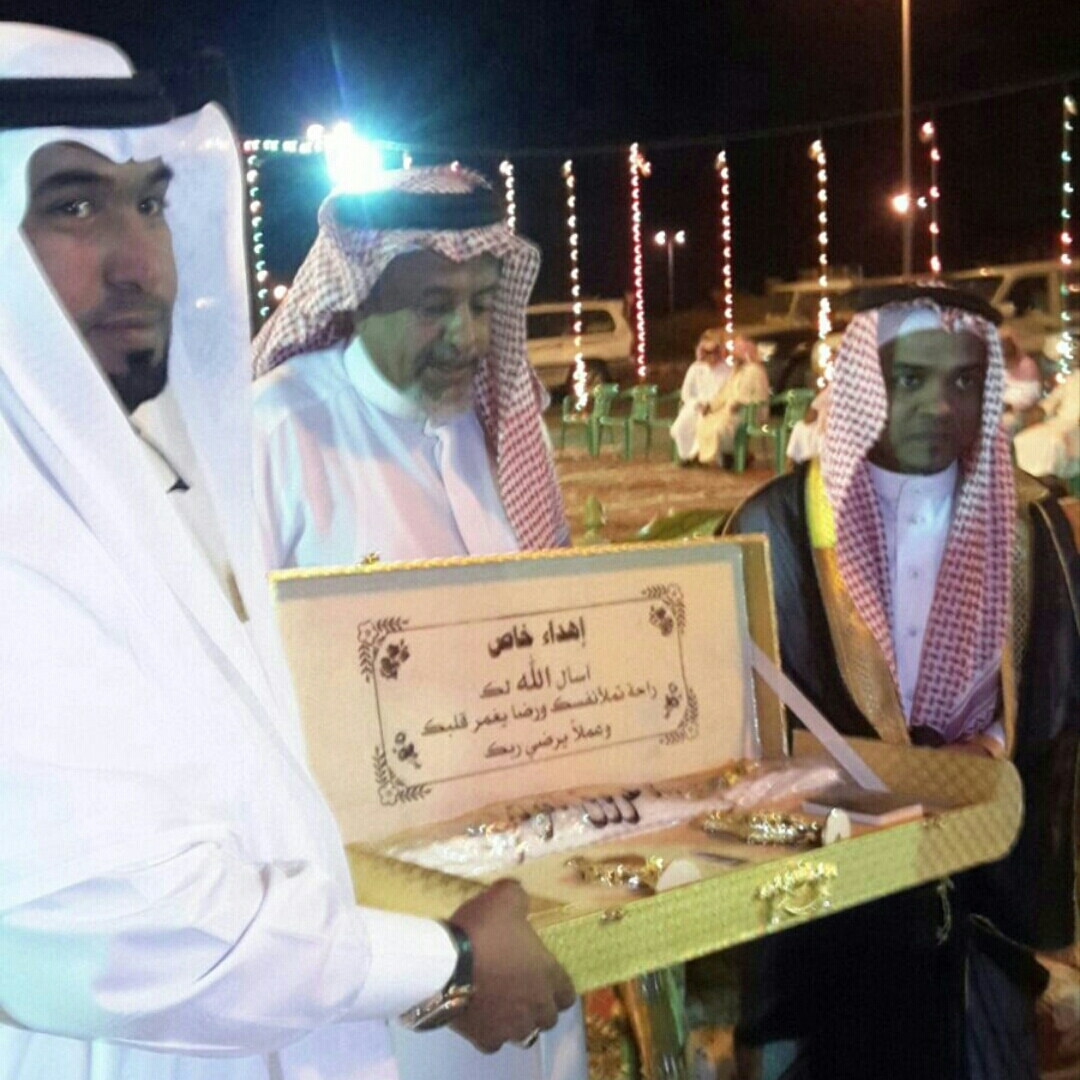 احمد-الصالحي-يحتفل-بزواجه (6)
