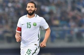 هل يلحق الفريدي بمباراة عمان في كأس الخليج؟ - المواطن