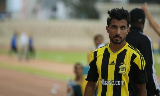 احمد الناظري
