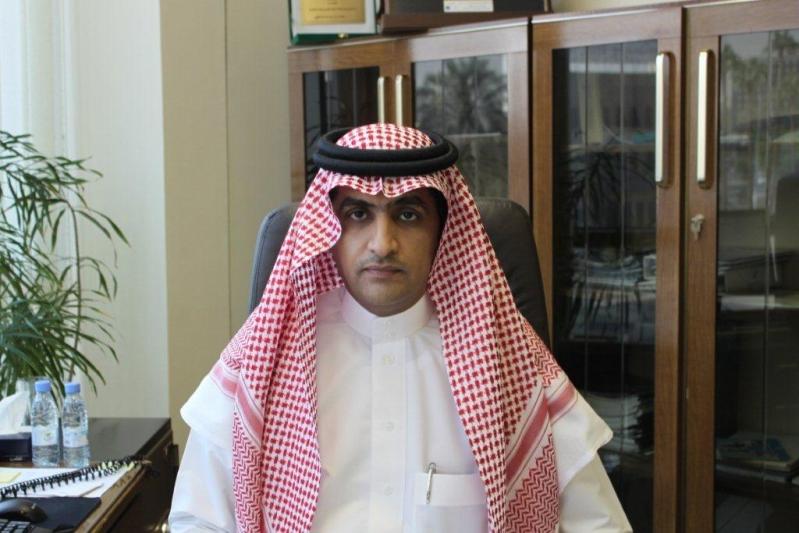 احمد بن محمد العمران مساعد محافظ المؤسسة العامة للتأمينات الاجتماعية