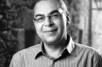 cc3e449e4c985 وفاة الروائي أحمد خالد توفيق أول كاتب عربي في أدب الرعب