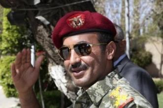 أحمد علي صالح في اليمن قريبًا - المواطن