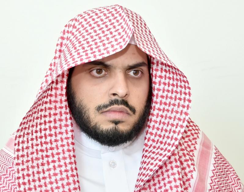 احمد-عبدالعزيز-الفارس-مدير-التوعية-العلمية-بالشؤون-الاسلامية
