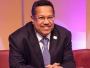 احمد عبيد بن دغر رئيس الوزراء اليمني الجديد