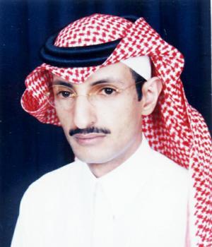 احمد عسيري مدير هلال عسير