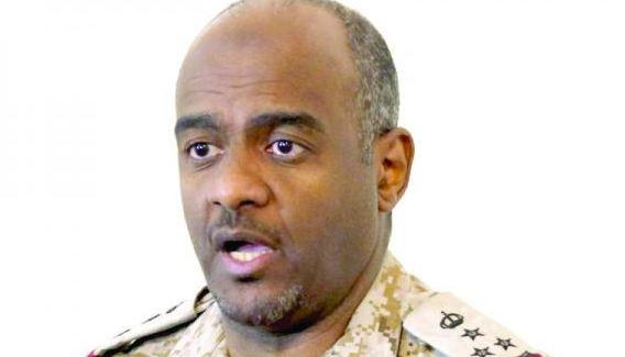 عسيري: الوضع اليمني حاليًّا يتطلب الحسم - المواطن