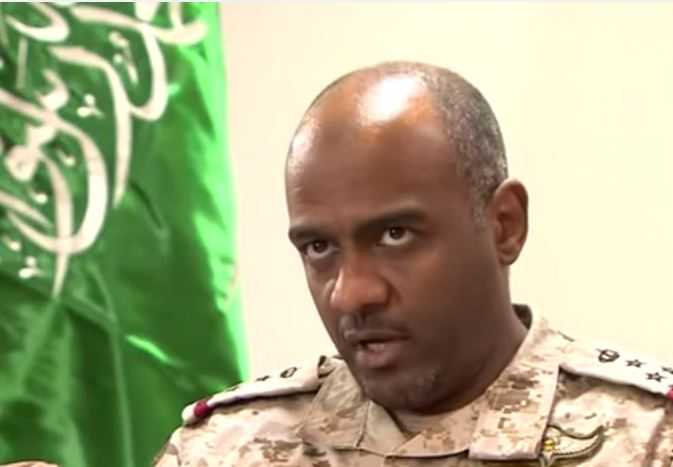 احمد عسيري