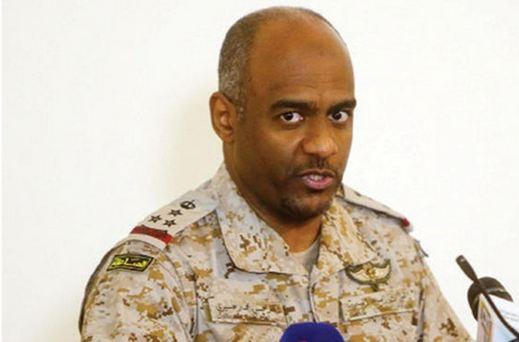 احمد-عيسري-المتحدث-العسكري