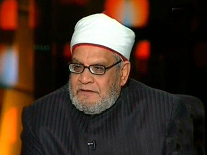 احمد كريمة