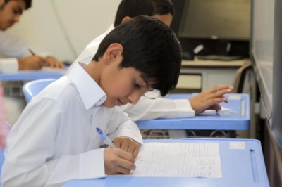اختبارات الطلاب 2016 8