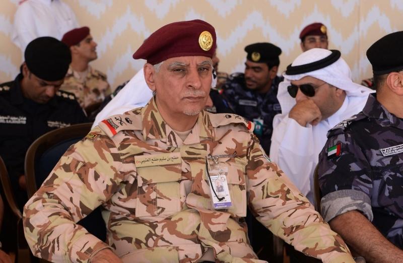 اختتام تمرين امن الخليج1 (14)
