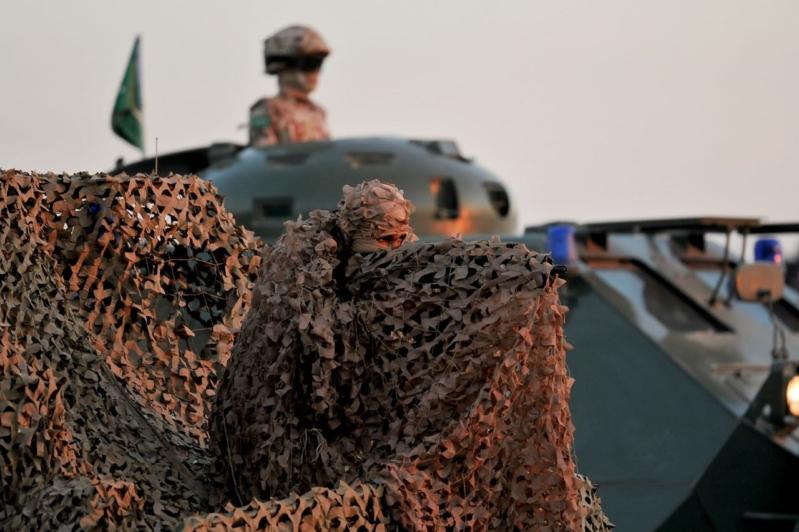 اختتام تمرين امن الخليج1 (16)