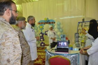 اختتام مؤتمر العناية بالجروح بالمستشفى العسكري بالجنوب - المواطن