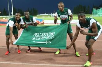 أخضر القوى يحصد 3 ميداليات في ثالث أيام البطولة العربية بتونس - المواطن