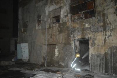 اخماد حريق في جدة (29655937) 