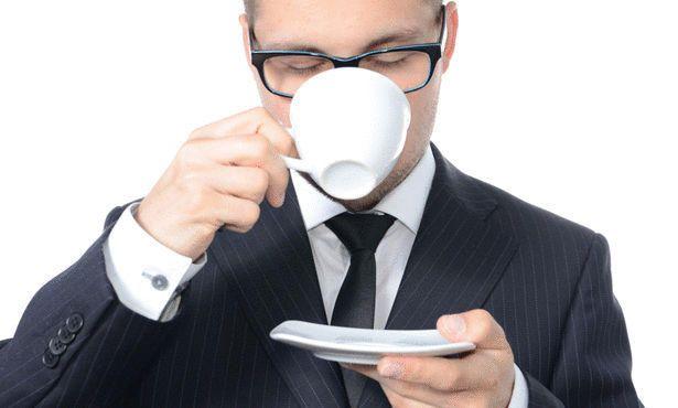 ادمان-القهوة