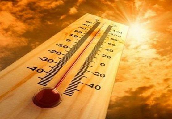 ارتفاع-درجات-الحرارة