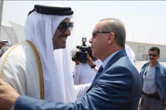 بالفيديو.. آبار الغاز تُفَجر الخلافات التركية القطرية - المواطن