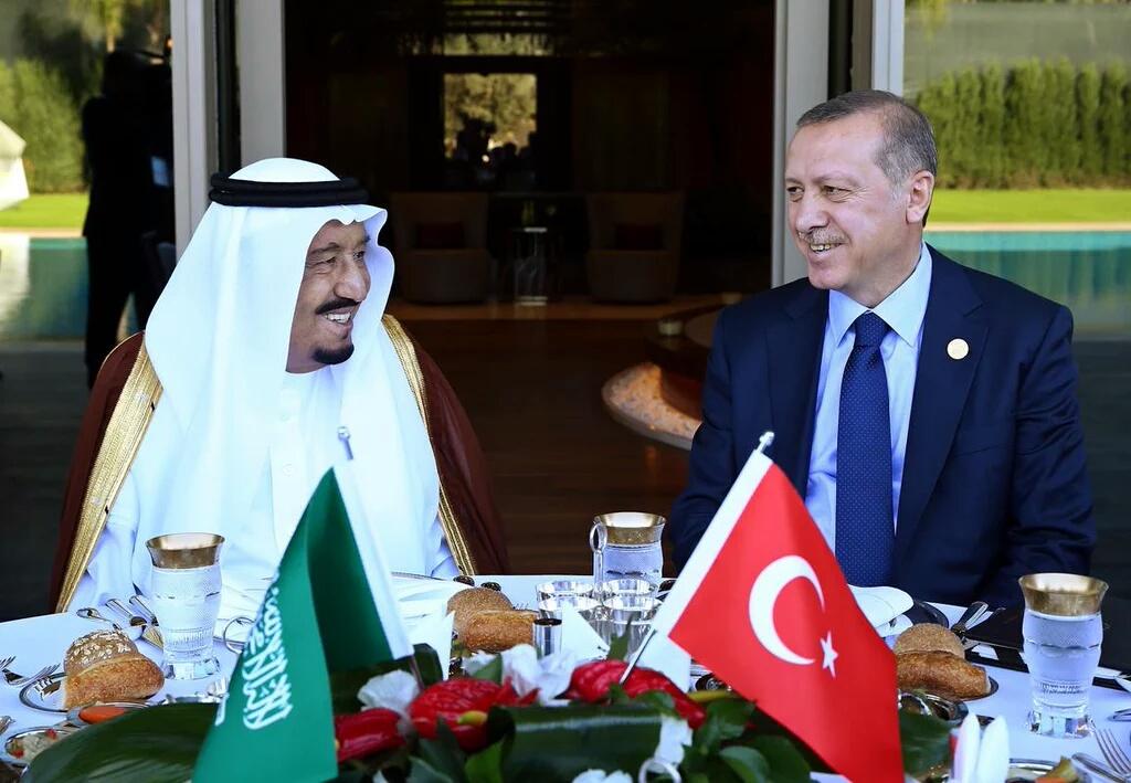 اردوغان-يستقبل-الملك-سلمان (2)