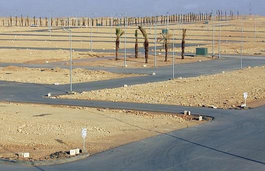 """خسائر """"التطوير العقاري"""" دافع للانتباه لـ #رؤية_السعودية_2030 - المواطن"""