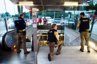بالفيديو والصور .. 3 هجمات إرهابية متزامنة تضرب ميونيخ الألمانية - المواطن