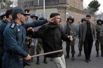 استشهاد مواطنين أحوازيين برصاص قوات الأمن الإيرانية - المواطن