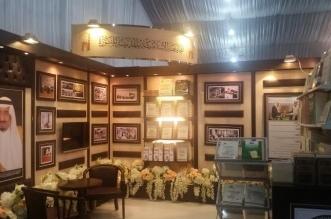 """""""المواطن"""" ترصد اللحظات الأخيرة لتدشين معرض الرياض للكتاب بحضور الطريفي - المواطن"""