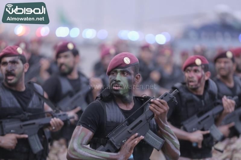 استعدادات رجال الأمن لموسم الحج صحيفة المواطن (281959711)  