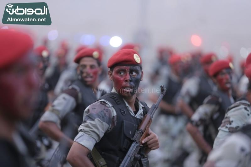 استعدادات رجال الأمن لموسم الحج صحيفة المواطن (281959712)  