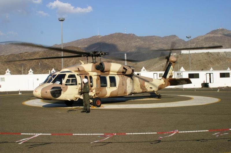 استعدادت القوات المسلحة للحج (1)