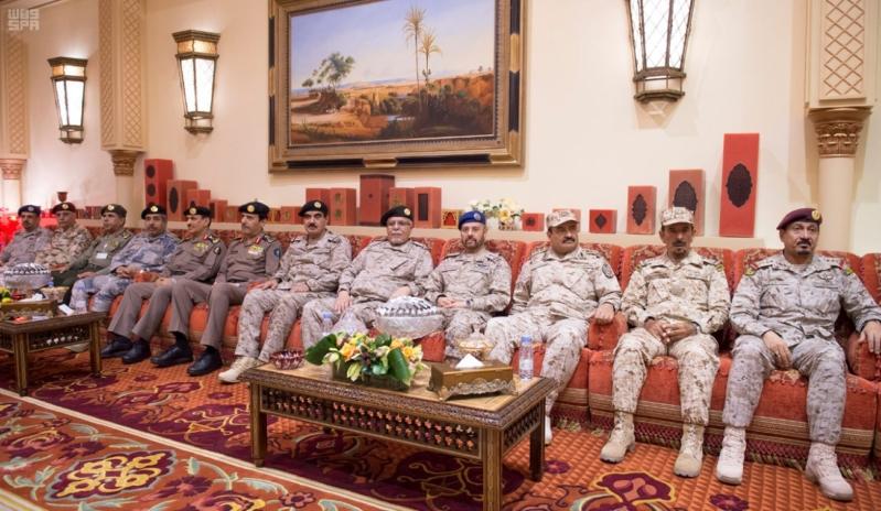 استقبال الملك لرئيس السودان 8