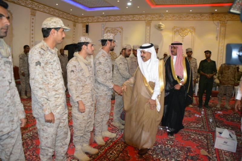 استقبال جنود الوطن (1)