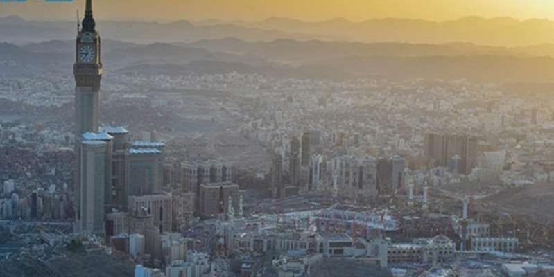 استهداف الحوثي لمكة