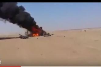 بالفيديو.. استهداف موكب روسي في حماة ومقتل 6 ضباط أحدهم برتبة فريق - المواطن