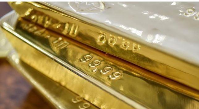 أسعار الذهب تقترب من أعلى مستوى في 6 أشهر